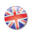 UK Flag / Button
